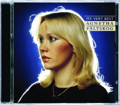 My very best Agnetha Fältskog