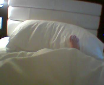 Sängofot