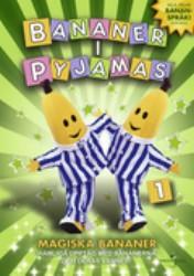 Bananer i pyjamas