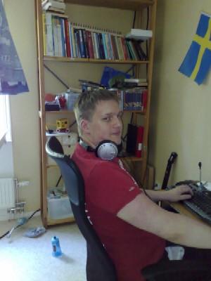 Johan juli 08