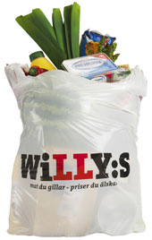 Willyspåse