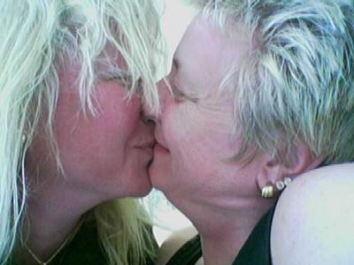 A och U puss