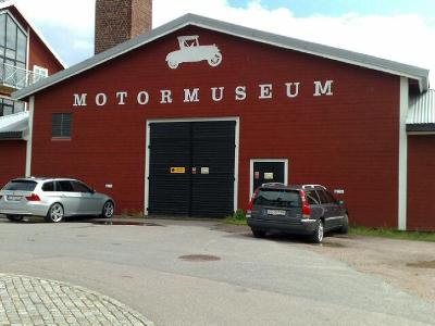 Motormuseet