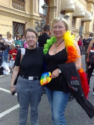 Anna-Karin och Anna