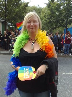 Min Prideprimadonna