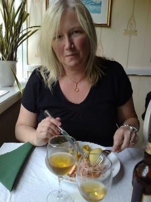 Anna på Odinsborg