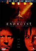 Exorcisten begynnelsen