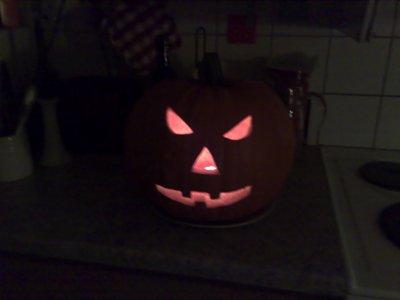 Jacko mörk
