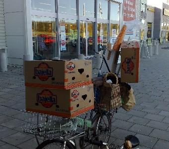 PinneMannens cykel