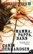 Carin Gerhardsens bok Mamma pappa barn