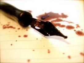 blodpenna