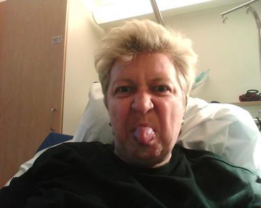 Från sjuksängen 1