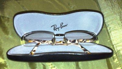 Rayban glasögon