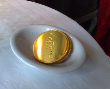 Guldpengar