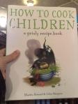 en kokbok till mig