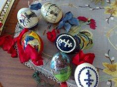ryska ägg