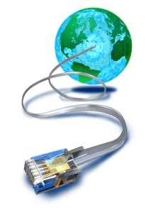 globe-internet
