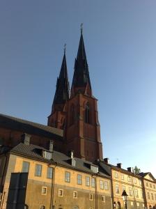 Domkyrkotornen