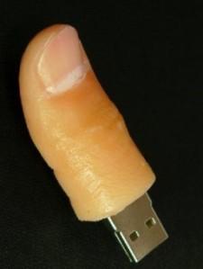 USBtumme