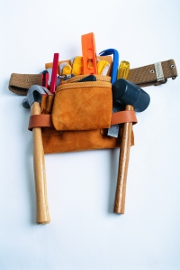 verktygsbälte