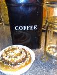 kaffe o kanelbulle