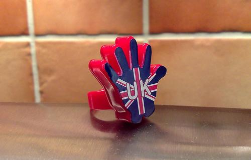 UK ring