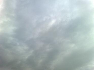 1 Regngrå himmel