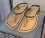 Egyptiska flip flops