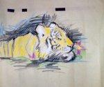 En svensk tiger på indiska