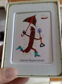 Gabriel Bajsenstråle