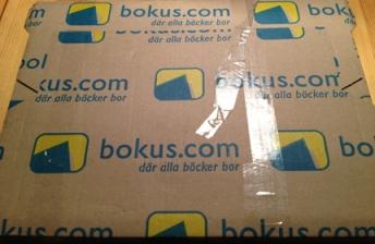 Paket fr Bokus