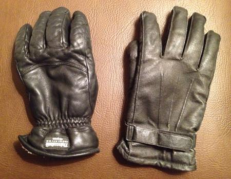 omaka handskar
