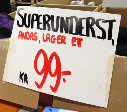 Superunderst