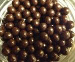 Chokladkaviarkulor