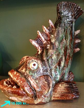 En ful fisk