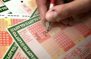 lottospelande