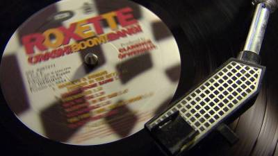 vinylskiva Roxette