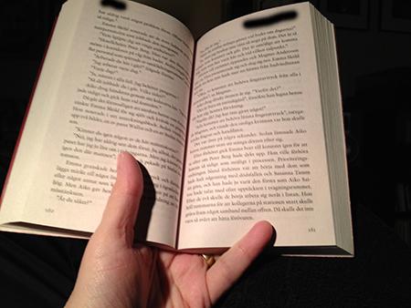 bok och hand