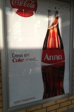 Anna coke