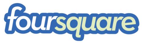 Foursquare logga
