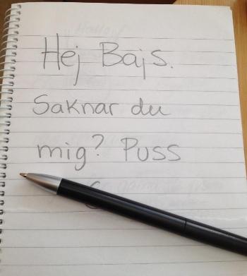Hej Bajs