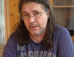 Magnus Alkarp