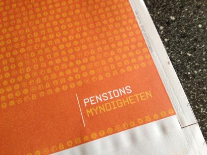 Brev fr Pensionsmyndigheten