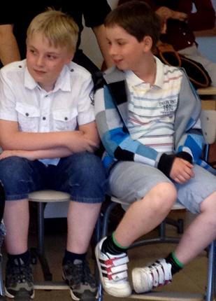 Elias o Lukas