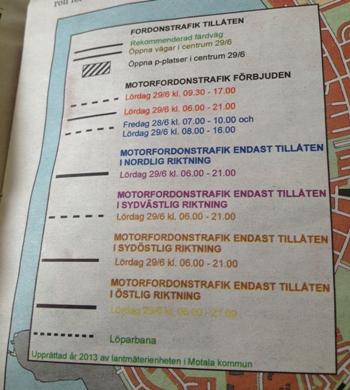 Förklarande text till karta