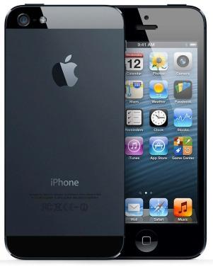 iphone5black