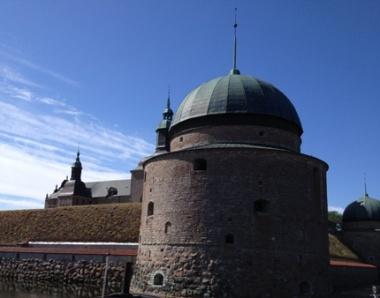 Torn Vadstena slott