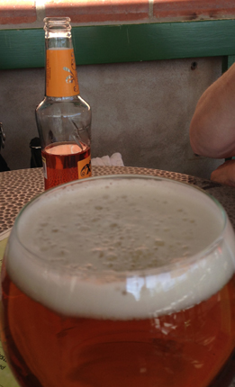 Cider o öl