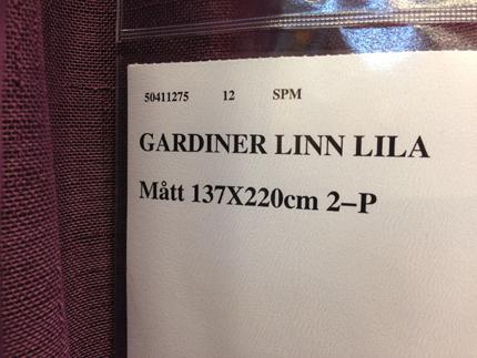 Gardiner Linn