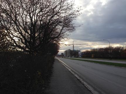Råbyvägen